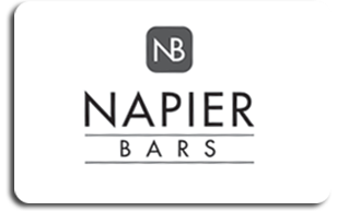 Napier Bars Members Card